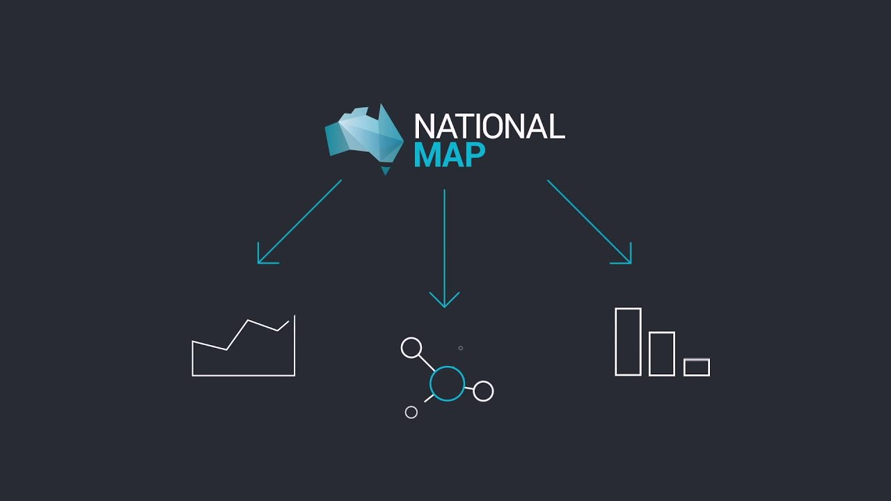 NationalMap - About