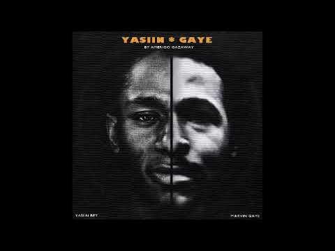 Yasiin Gaye (Yasiin Bey + Marvin Gaye) - The Departure [Full Album] | Amerigo Gazaway