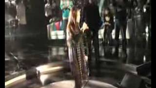 charice pempengco listen at rehearsal italy show