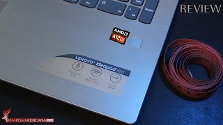 #12 lenovo ip320-AMD A12 (REVIEW)
