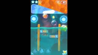 Cut the Rope Magic - Stone Temple Level 6-20 Walkthrough 3 Stars
