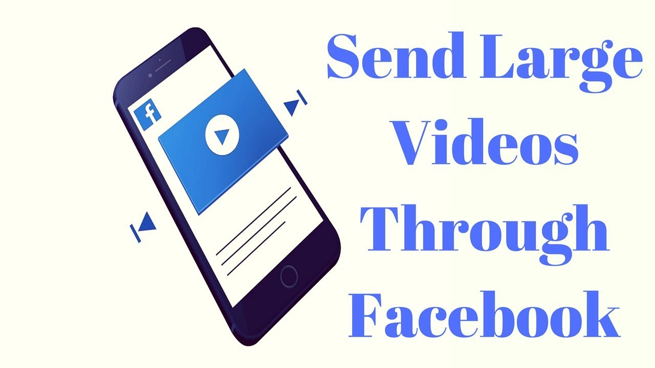 how to send large video files facebook - Compressed by WinRAR - 2017-18