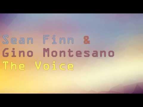 Sean Finn & Gino Montesano - The Voice