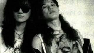 SINAWE - Metalizer (80s Hair Metal) 신대철 서태지 김종서 오경환