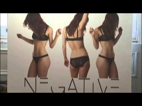 1e06e45f877 Negative Underwear - YouTube