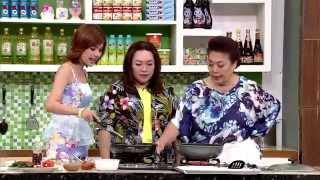กลมกิ๊ก : เปา เปาวลี | ฉู่ฉี่ปลาเนื้ออ่อน [24 ส.ค. 57] (3/4) Full HD