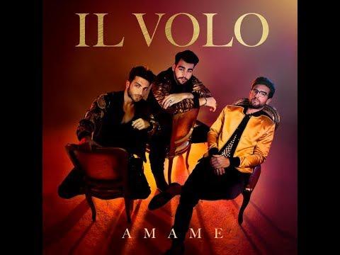 NEW ALBUM Il Volo Amame 2018