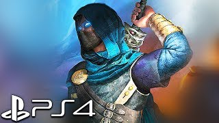 Gameplay of the NEW PS4 Games Releases DECEMBER 2018 (Upcoming Games December 2018)