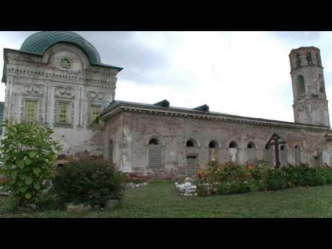Православные храмы Нолинского района Кировской области