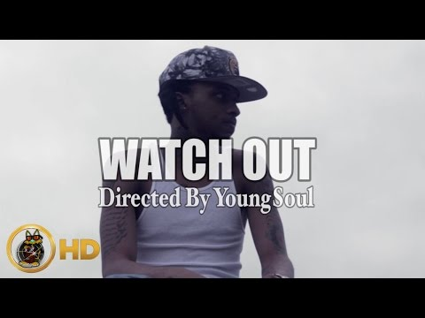Mace - Watch Out [Official Music Video HD]