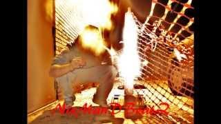 Gunk Mc Ft. Vette Loenge (Marajonna) - High in the City (NieManD BeatZ) (2013)