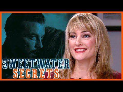 Is Edgar Evernever Tied to G&G? Mädchen Amick Talks Riverdale's Mystery Man! | Sweetwater Secrets