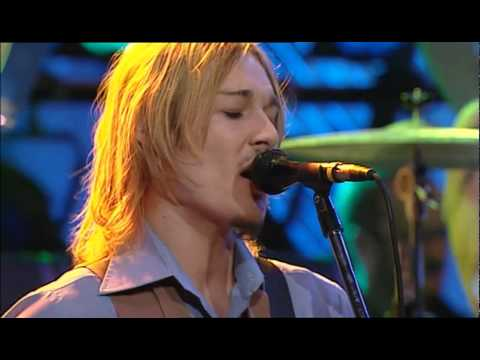 Silverchair-live-the greatest view-@theARIAawards-HD