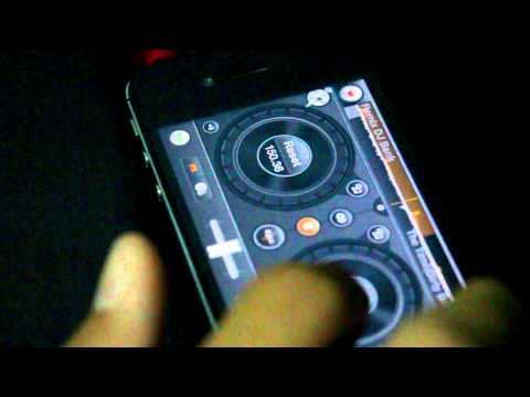 วิธีมิกส์เพลงใน iPhone3GS/4/4S/5