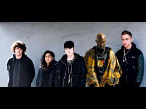 DMX x The XX - The XX Gon' Give It To Ya (The Hood Internet)