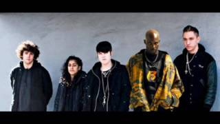 DMX x The XX - The XX Gon' Give It To Ya (The Hood Internet)