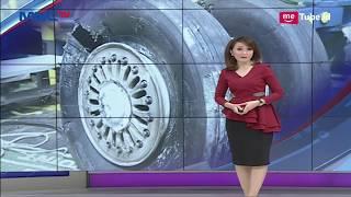 Detik-detik Tim Penyelam TNI AL Evakuasi Roda Lion Air JT 610 - LIM 02/11