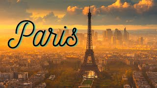 Tourists Fall In Love With Paris