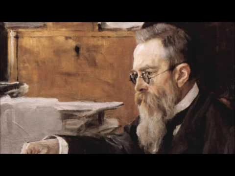 Rimsky-Korsakov - LEGEND OF THE INVISIBLE CITY OF KITEZH