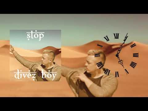 Divez Boy - Stop (Official Audio)
