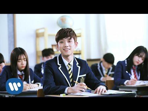 王矜霖 Jinlin Wang - 放學了 Goodbye School (Official Music Video)