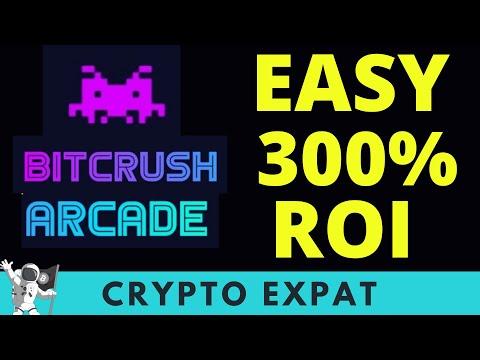 We Made EASY 300% ROI on Bitcrush, IDO Updates, Booty , Astronaut , Memepad