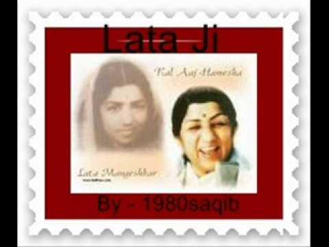 Tumko Mubarak Ho Ye Shaadi(Lata Mangeshkar).