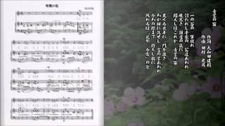 敦盛と忠度(青葉の笛) 大和田建樹/田村虎蔵