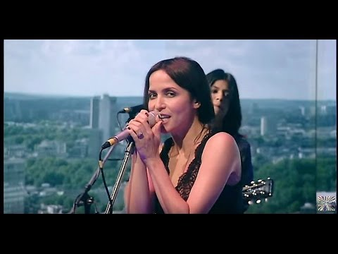 Andrea Corr  State Of Independence
