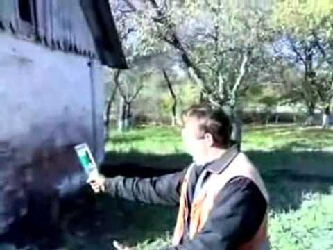 Житомирский Шаолинь, ояебу дебил