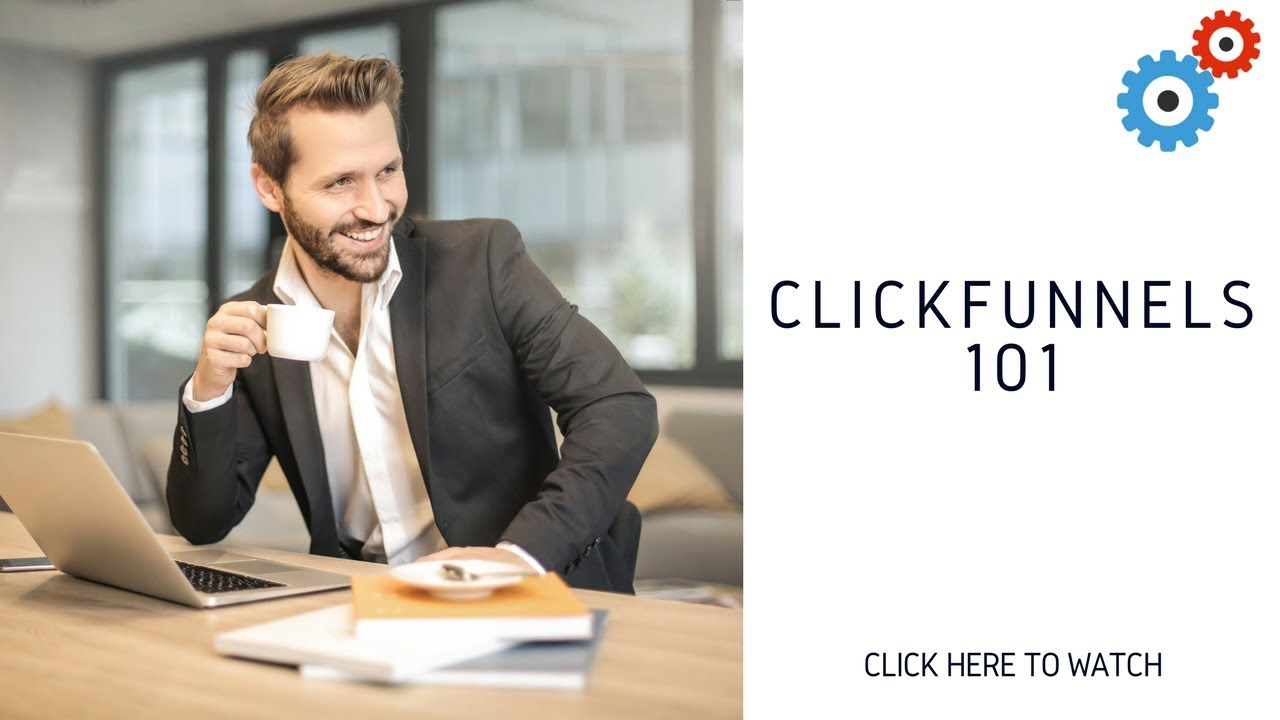 ClickFunnels 101. See What ClickFunnels Is All About