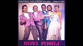 1987 Novi Fosili - Ja Sam Za Ples