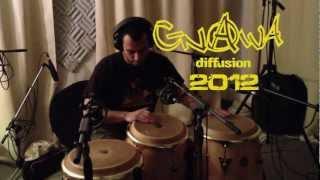 gnawa diffusion 2012 teaser # 9