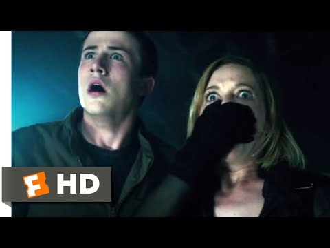 Don't Breathe (2016) - The Secret in the...