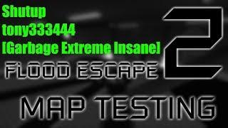 FE2 - Shutup - [Garbage Extreme Insane] - Roblox