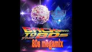 80s RETRO PARTY  MIX