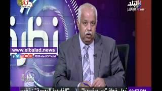 حمدي رزق ينعى والد الإعلامي أحمد موسى.. فيديو