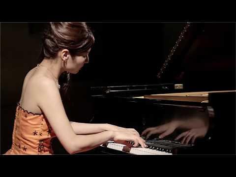 ショパンエチュードで最も超絶技巧!「3度のエチュード」 Chopin/etude op25-6 森本麻衣