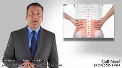 5 Best Back & Neck Pain Doctors Jacksonville, FL. 904.552.1464.