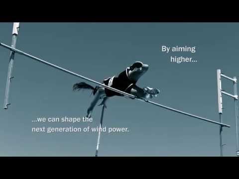 EWEA 2015 - Always Aim High