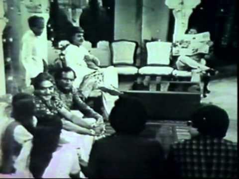 History of Pakistan Television (PTV Ka Safar Ep. 1) 1964-1969