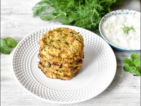 baked-zucchini-fritters