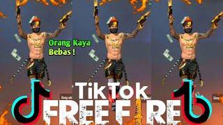 Tik Tok Free Fire Terbaru ( ff tiktok kreatif )