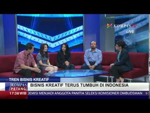 Potensi Bisnis Kreatif di Indonesia