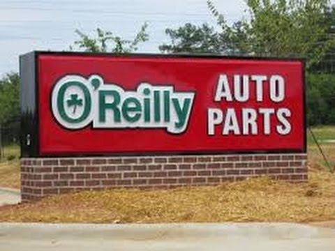 Mandela Effect (I Remember O'Reilly's Auto Parts In Another Reality) Please Vote #53