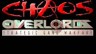 Chaos Overlords track 4