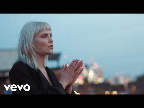 Grace Ackerman - Faith