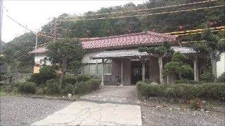 JR居組駅「惜別・明治からの100年を超える木造駅舎」(2018年10月)~のんびり駅探訪(24)