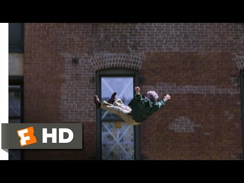 The Departed (4/5) Movie CLIP - Officer Down (2006) HD