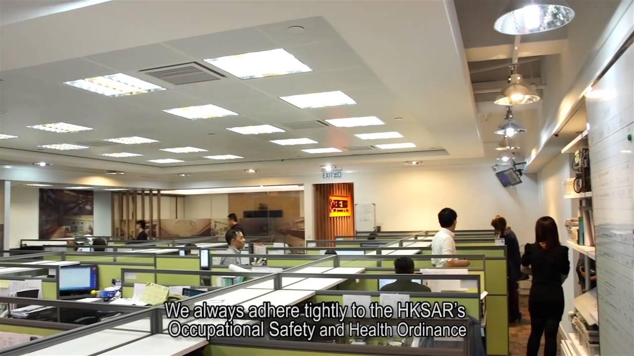 Heng Wah (Hong Kong) Decoration Co., Ltd (company Profile   English Long  Version)
